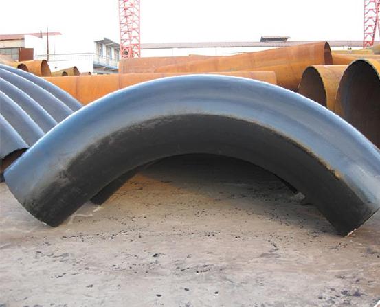 Φ529 R=10D 中频弯管 碳钢弯管