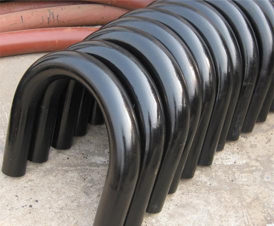 180度弯管,180弯管,对焊弯管,焊接弯管