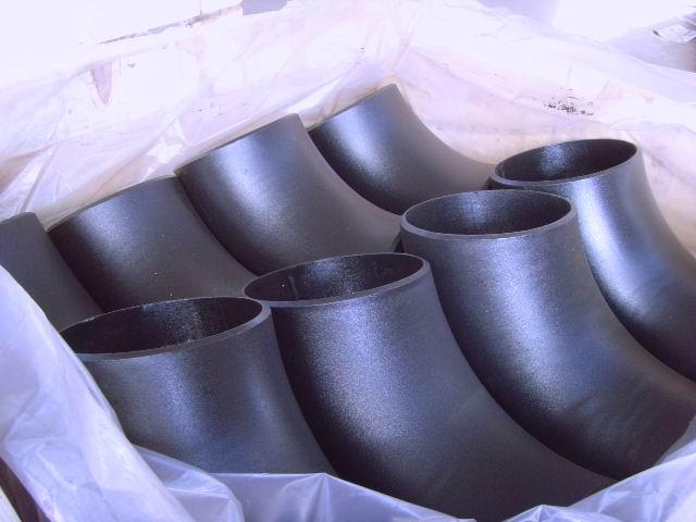 STD50 碳钢弯头,国标碳钢弯头
