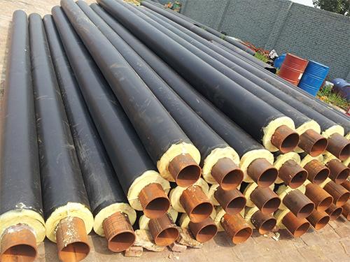 保温管,工程保温,国标钢管