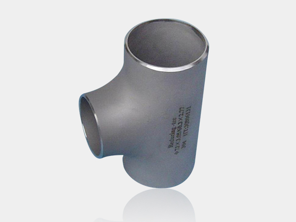 厂家直供碳钢焊接机制三通φ15-φ1600