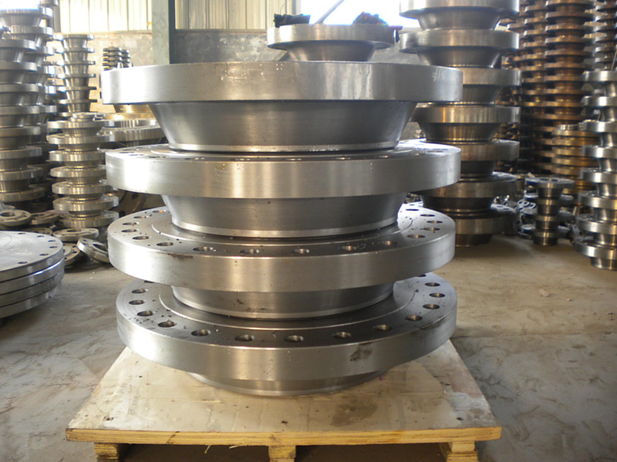 厂家专业沧州高质量平板钢制法兰