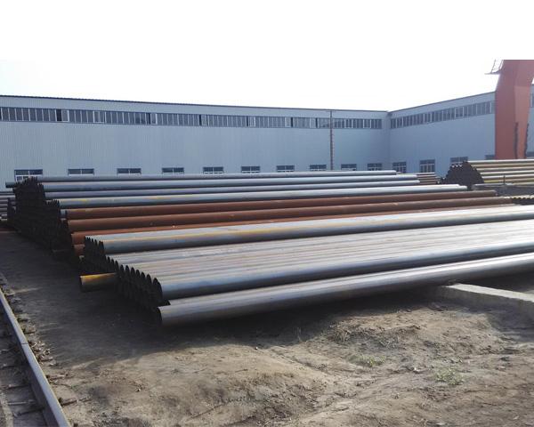河北圣天专业生产优质高压合金管