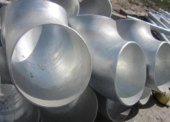 河北圣天专业生产优质不锈钢弯头