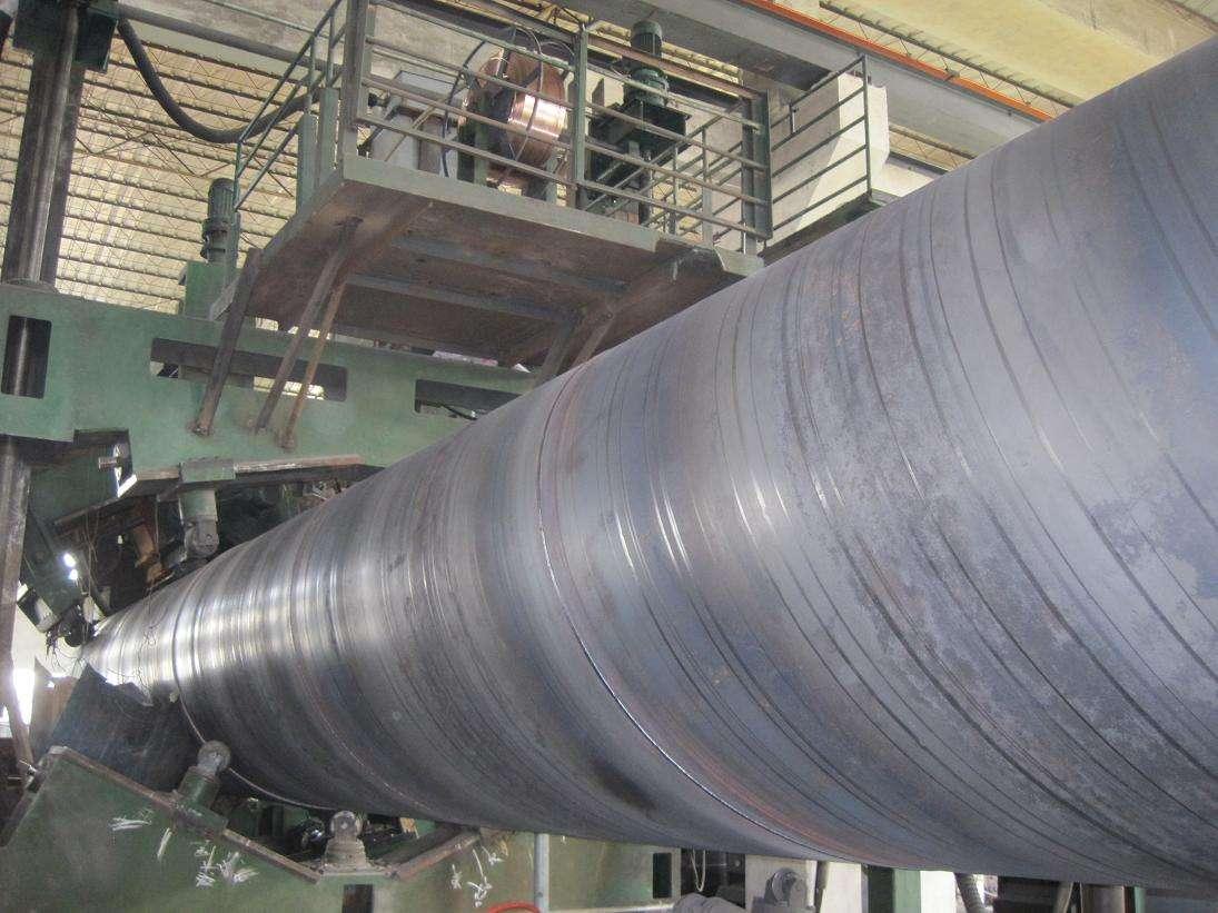 螺旋钢管 各种规格螺旋管
