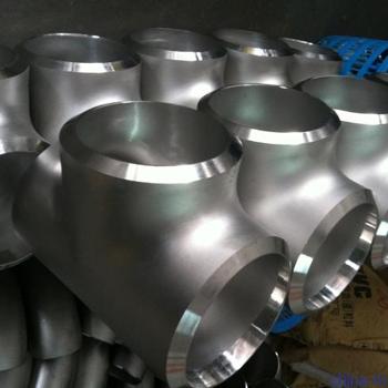 304不锈钢三通 不锈钢丝扣三通管件