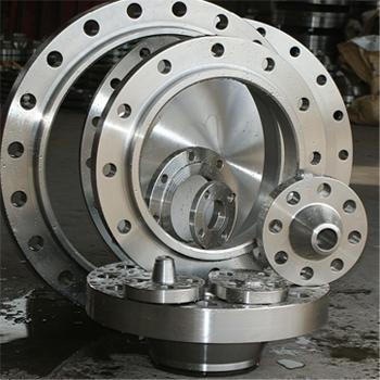 圣天专业生产不锈钢316L高颈法兰
